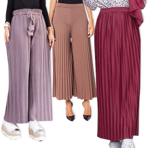 AGHNIA Style PREMIUM SKIRT N CULLOTES Deals for only Rp60.000 instead of Rp68.966