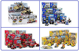 Brick toys/ Construction Toys/ Toys for kids/ Mini figures/ Building Blocks/ Toy Blocks/ Toy Bricks/ Wall Decal/ Friso 4 / Friso 3