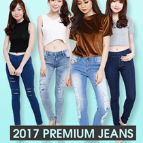 ♥ ♥ BEST SELLER JEANS ♥ ♥ New Collection Women Jeans size 27 - 38