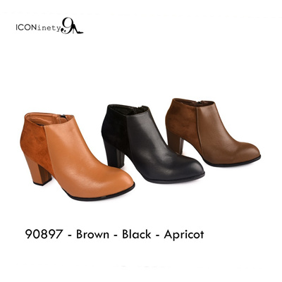 Boots 90897