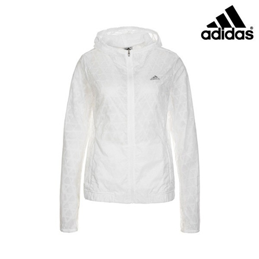 Lubricar canción cuerda  Qoo10 - ☆【100% AUTHENTIC】☆Adidas Run Trans Jacket AP8439/s Women HoodZipup  Shi... : Sportswear