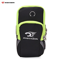 Arm Bag - ROBESBON Sports Armband Phone Bag For 4 - 6 Inch Device - Sports Accessories
