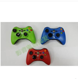 Cheap USB Game Pad Controller Wired For MICROSOFT Xbox 360 PC Windows 7 XP