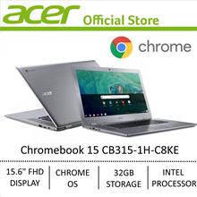 Acer Chromebook 15 CB315-1H-C8KE