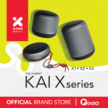 X-mini™ KAI Series Speaker / KAI X1 / KAI X2 / KAI X3 True Wireless