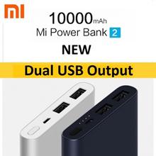 ★Best Price★Xiaomi Mi Power Bank Ultra Slim 20000mAh C/NEW10000mAh Gen 2/10000mah Pro/5000mAh