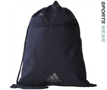 Adi das 3S Performance Gym Bag - Navy BR5172