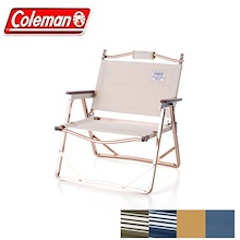 [coleman] Coleman compact folding chair / camping chair / Free Shipping / White / Navy / Khaki / Coleman