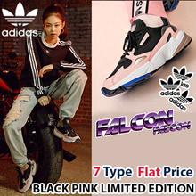 [ADIDAS ORIGINALS] ♥FALCON X BLACKPINK♥ 7 Type Couple Sneakes / ♥Qoo10 Exclusive Limited Edition♥