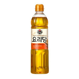CJ Beksul Cooking Syrup (SUGAR) 700g Korean Food Mart SINGSINGMART