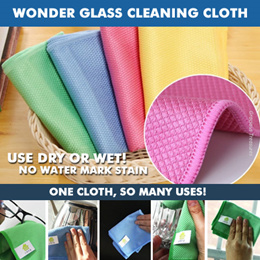 3M Wonder Wipe Fiber Cloth 3M