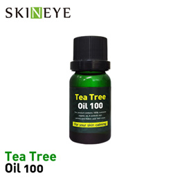 [Skineye] Tea Tree Oil 100 /Ready stock in Singapore Fast Delivery