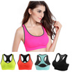 Women Sport Bra For Yoga Daily wear gym. comfortable/ breathable
