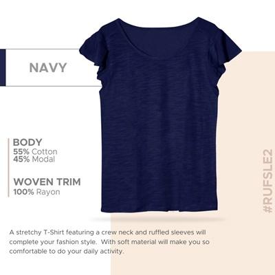 RUFSLE Navy