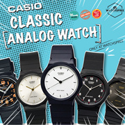 [Casio] *CASIO GENUINE* CLASSIC ANALOG WATCHES MQ-24 SERIES! Free Shipping!