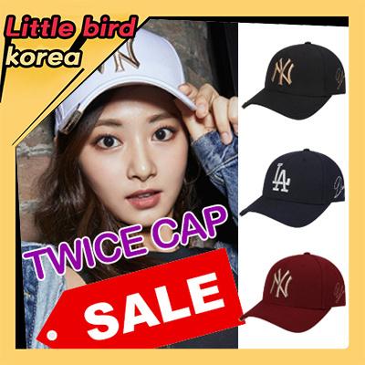 1420ddb2f [MLB] MLB X TWICE / Heros Cap / Cap/Curve Cap/3