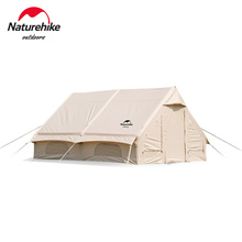 Naturehike Camping Cotton Tent NH20ZP010 Air 12