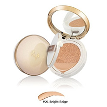 [MAKEUP] DONGINBI Korea Cosmetic Red Ginseng Radiance Cushion BB #23 Calm Beige (BB SPF 50+ PA+++) 0.6oz x2 18 gram New