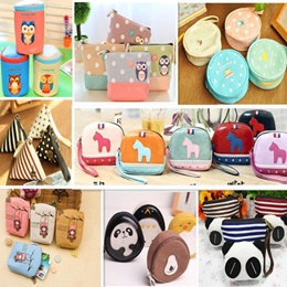 ** New Year Sales ** Korean Cute 3D pouch/Coin pouch/Handy Cosmetic pouch/Multipurpose pouch/Hello Kitty Coin Pouch/Sling bag cross bag Colouful for kid and adults