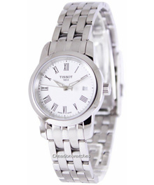 Tissot Classic Dream Lady T033.210.11.013.00 Women s Watch