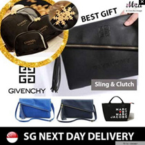 +FREE GIFT [GWP]★★Luxury gift★★ FREE-SHIPPING  Cosmetic Pouch / Card holders / Drawstring / Sling ba