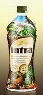 INTRA Lifestyles leading Botanical Nutritional Supplement 950ml (EXP 10/2016)