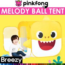 BREEZY ★ [Pinkfong] Baby Shark Melody Ball Tent
