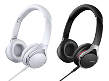 Headphone Sony MDR-10RC With Control Talk
