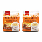 [Bundle Of 2] SUPER NUTREMILL 4in1 Cereal with Brown Rice