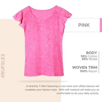 RUFSLE Pink