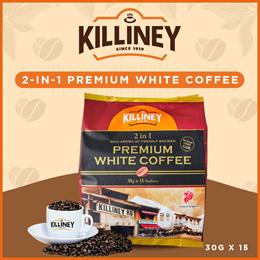 Killiney 2-in-1 Premium White Coffee