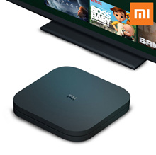 ★ Special Price !! ★ Xiaomi Box 4SE / TV Box / Me Box / Artificial Intelligence / 4K HDR Technology / Mini Size / Convenient Installation / Free Shipping