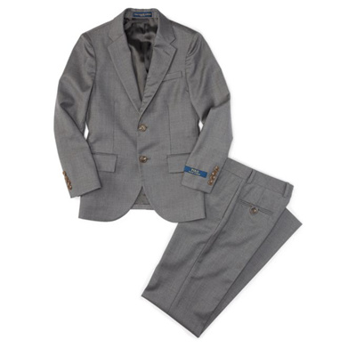 e7f1daa8 Polo Ralph Lauren Polo Wool Twill Suit