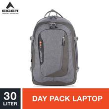 Eiger Andesite 01 Daypack Laptop 30L - Grey EIG0818-910000310002