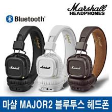 Marshall MAJOR2 Bluetooth Headphone