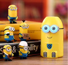300ml - Minions Humidifier/ Air Purifier - For Car/ Bedroom/ Office -  2 Different Design