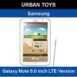 BRAND NEW Samsung Galaxy Note 8.0 Inch / LTE Version / White / 2GB RAM / 16GB ROM