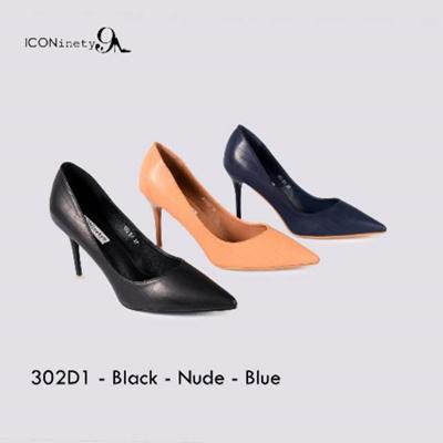 Heels 9CM 302D1
