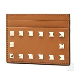 [발렌티노] 락스터드 PW0P0486BOL 5U0 여자 명함/카드지갑