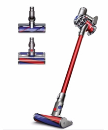 Dyson v6 Total Clean cordless Cleaner / Free Shipping / Tarriff Included