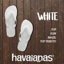 [HAVAIANAS] WHITE HAVAIANAS!