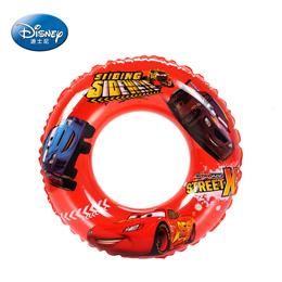 【Disney官方授權】兒童游泳圈 米奇公主 游泳 男孩女孩 充氣玩具救生圈