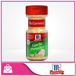 [McCormick] Garlic Powder 88g