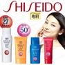 [SHISEIDO SENKA] Mineral Sunscreen SPF50+++ UVA+UVB 40ml /BB Cream SPF41++ 45g /Q10 SPF50++++ Age Care Sunblock 50g - Made in Japan *Direct from Japan*