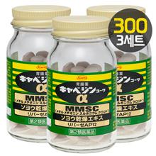 [KOWA] KABEJIN KOWA α 300 tablets 3 sets [total 900 tablets]