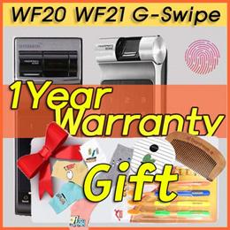 Gateman F10 (WF20) / Digita doorlock / Installation Service / 1 year Warranty Service / Finger print