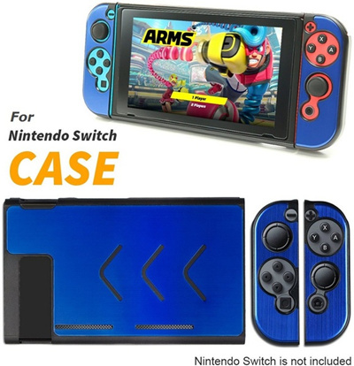 Portable Back for Nintendo Switch Protector Case Dustproof Hard Shell Cover  for Nintend Switch NS NX