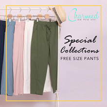 ❤️ Free Size Pants ❤️ October New Arrival ❤️