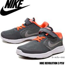 Nike 819414 012 NIKE REVOLUTION 3 PSV Kids' athletic shoes running shoes sneakers kids junior children shoes