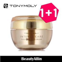 Tonymoly - ★ 1+1 ★ Intense Care Gold 24K Snail Cream